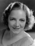 Helen Hayes, Early 1930s Poster