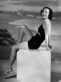 Maureen O'Sullivan, c.1930s Photo