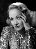 Marlene Dietrich Print