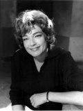 Simone Signoret 1962 Plakat