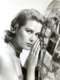 Grace Kelly, 1954 Photo