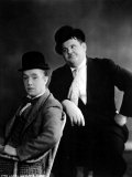 Stan Laurel, Oliver Hardy Photo