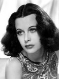 Hedy Lamarr, Early 1940s Photo