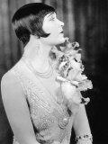 Pola Negri, 1926 Poster