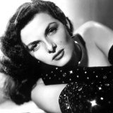 Jane Russell, Late 1940s Posters