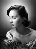 Jean Simmons, c.1953 Photo