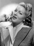 Lana Turner, 1940s Photo