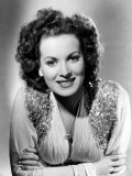 Maureen O&#39;Hara, 1940 Poster