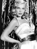 Lizabeth Scott, Portrait Still for Paid in Full, 1950 Plakater