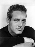 Paul Newman, 1963 Print