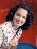 Ann Blyth, 1940s Prints