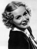Gloria Stuart, 1938 Plakat