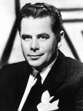 Portrait of Glenn Ford, c.1940s Prints