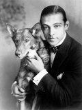 Rudolph Valentino, c.1920s Photo