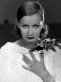 Great Garbo, c.1928 Foto