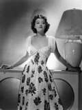 Myrna Loy, 1939 Photo