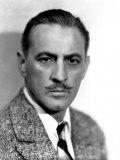 John Barrymore, 1931 Poster