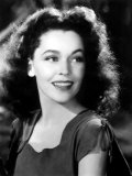 Maureen O'Sullivan as Jane, 1942 Print