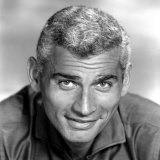 Jeff Chandler, Late 1950s Posters
