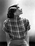 Katharine Hepburn in the 1930s Prints