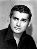 Jeff Chandler, c.1949 Photo