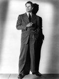Portrait of Glenn Ford, c.1940s Photo