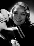 Helen Hayes, Early 1930s Print