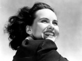 Teresa Wright, Early 1940s Photo