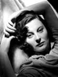 Portrait of Michele Morgan, c.1941 Prints