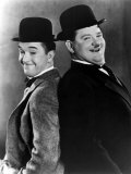 Stan Laurel, Oliver Hardy Affiches