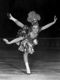 Sonja Henie, 1930s Photo