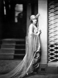 The Eternal Flame, Norma Talmadge, 1922 Print