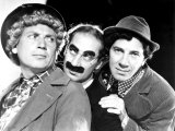 The Marx Brothers, 1940 Photo
