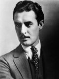 John Gilbert, Mid-1920s Photo