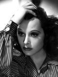 Hedy Lamarr, 1939 Photo by Clarence Sinclair Bull