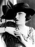 Gloria Swanson, 1921 Plakat