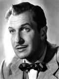 Vincent Price, 1953 Photo