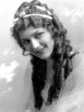 Mary Pickford, c.1918 Photo