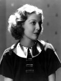 Loretta Young, 1930s Photo