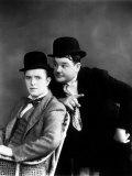 Stan Laurel, Oliver Hardy Photo
