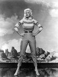 Jayne Mansfield, 1957 Posters