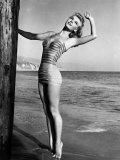 Vera-Ellen, c.1940s Photo