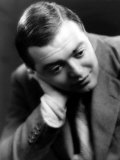 Peter Lorre, Photo Dated 1935 Photo