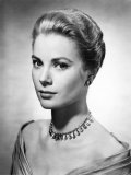 Grace Kelly, c.1950s Prints