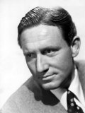 Spencer Tracy Print