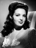 Linda Darnell, 1946 Photo