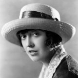Mabel Normand, 1923 Photo