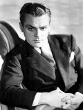 Portrait of James Cagney, 1930's Photo
