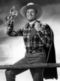 Gene Autry, c.1940s Poster