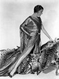 Myrna Loy, c.1931 Print
